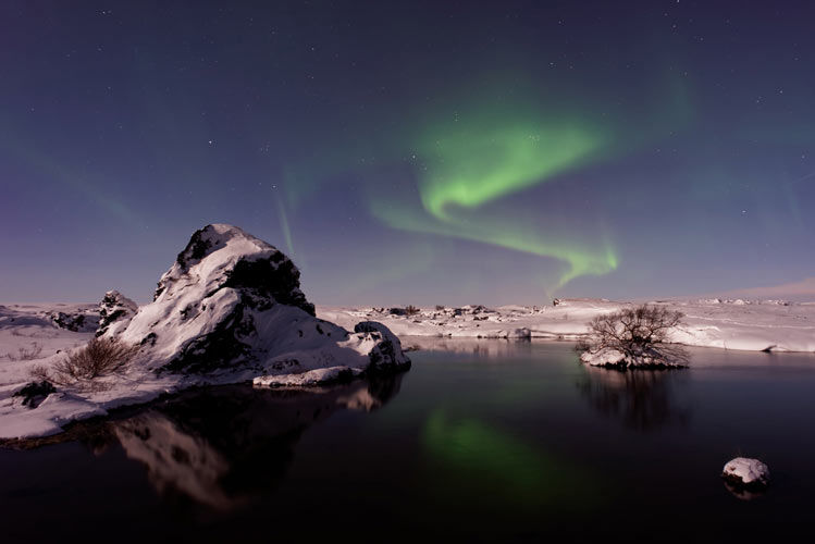 Iceland Northern Lights - European Vacation Packages