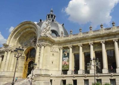 Petit Palais - Paris, France - European Vacation Packages