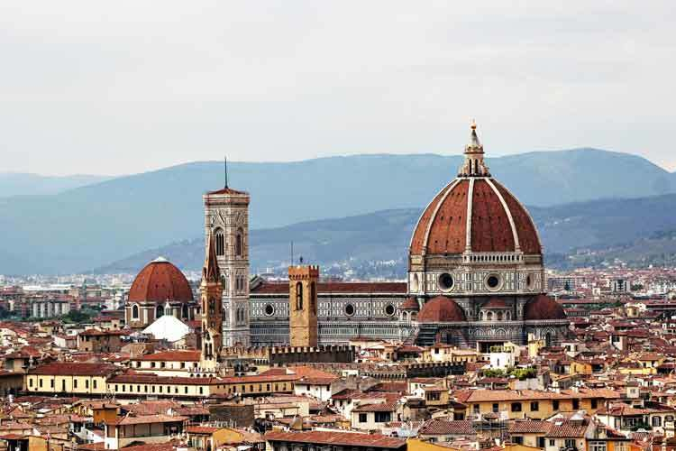 Florence Duomo - Best Tuscany Vacation