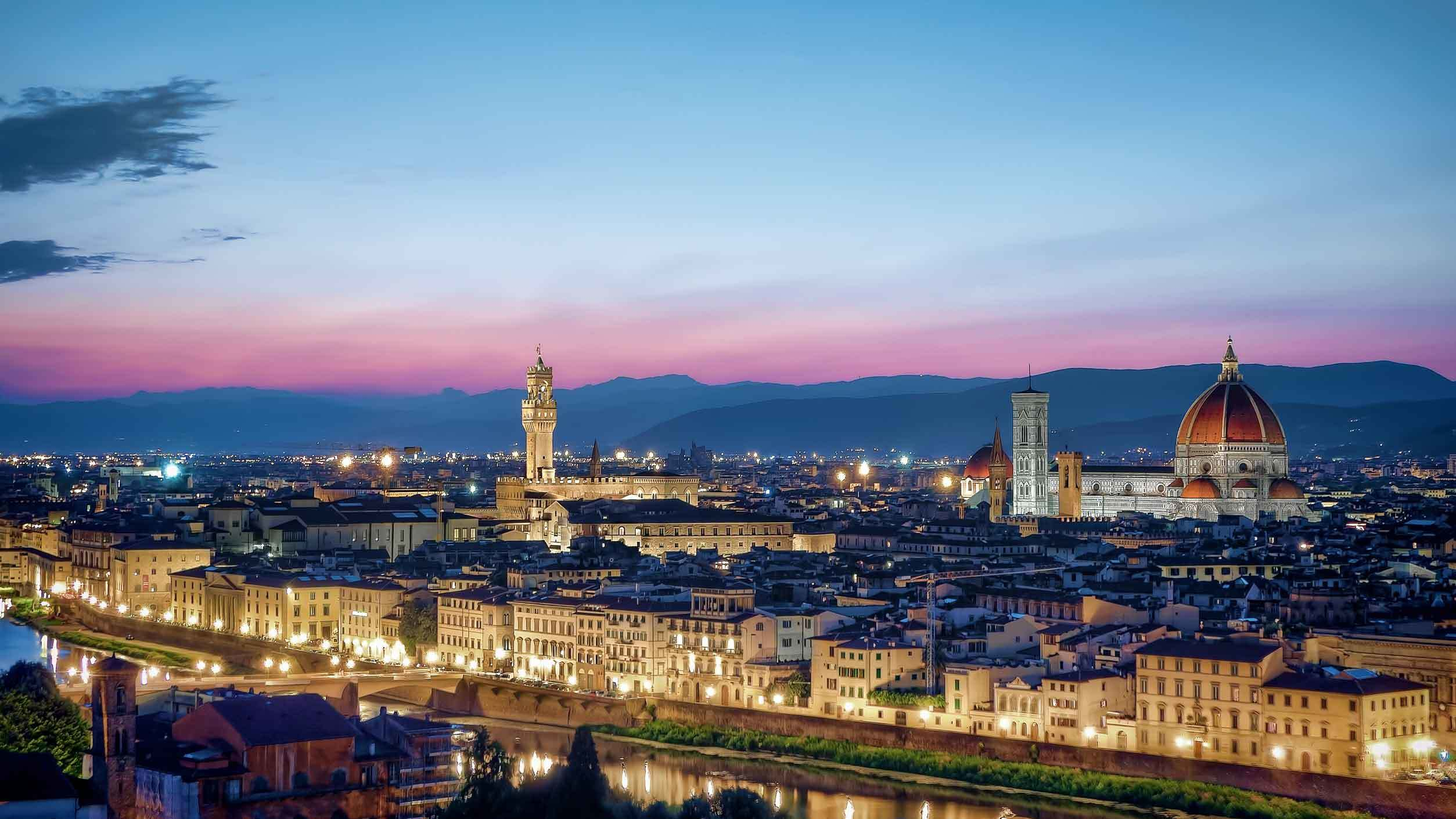 Italy Travel Packages With Airfare