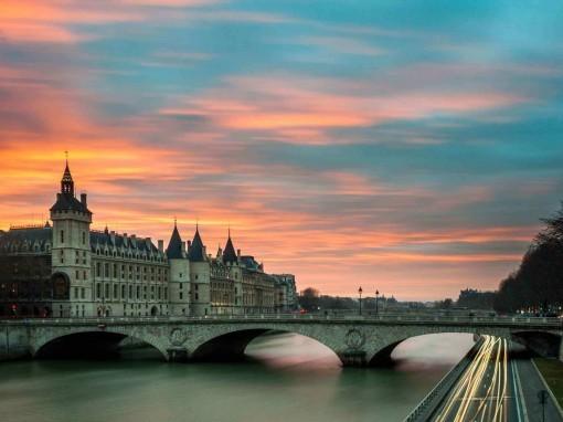 Paris Siene