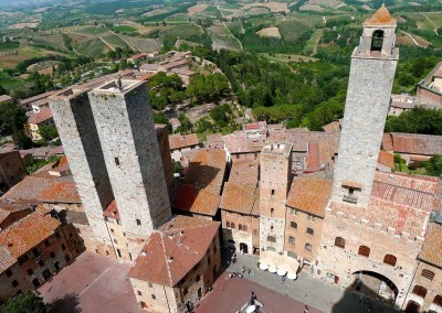 San-Gimignano-Tower