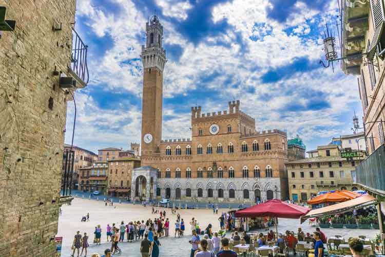 2018 Rome Tuscany Vacation Trademark Vacations