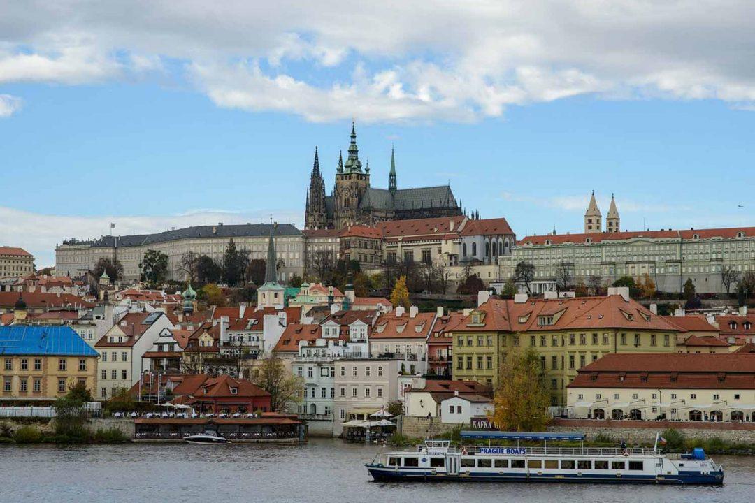 Prague Castle - Prague Vacation