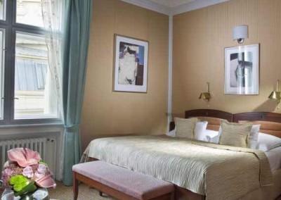 Hotel-Paris-Prague - Prague Vacation