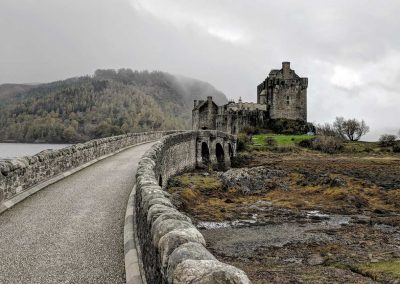 Eilean-Donan-Castle-4k---Scotland