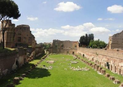 Italy---Roman-Forum