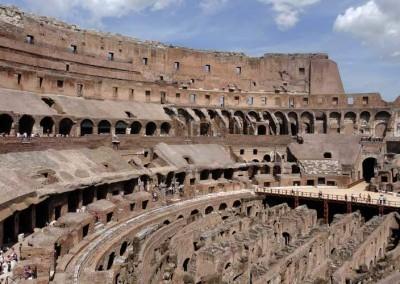 Italy---Rome---Colosseum